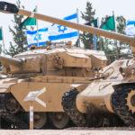 Меч и компьютер: оборонные стартапы Израиля