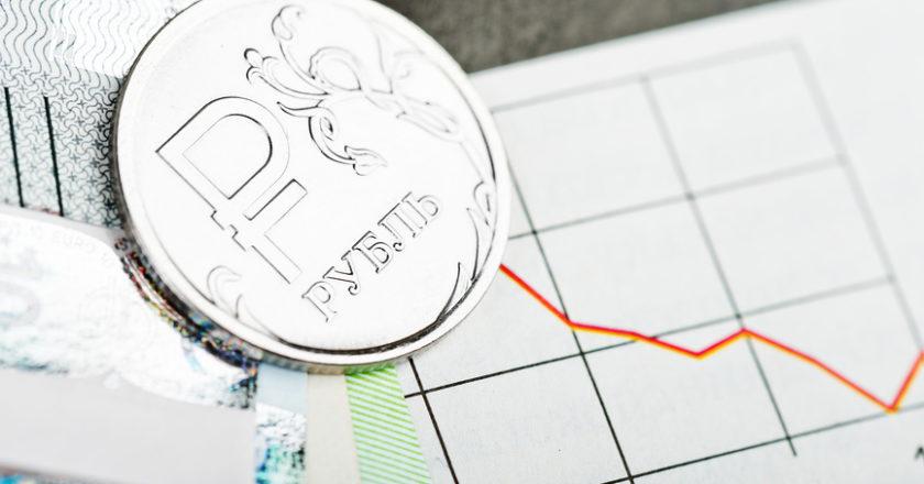 Рубль к Новому году ждет падение