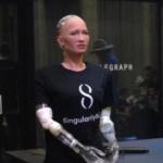 Робот София – предвестник Скайнета?