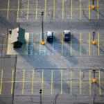 Как система «умного паркинга» стала международной компанией