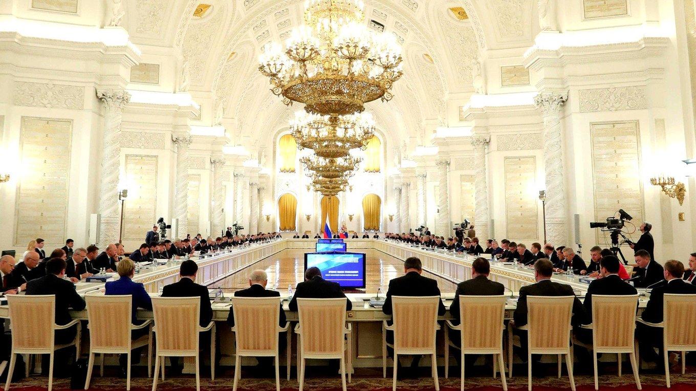 Дмитрий Евстафьев: Что делать министерствам в информационном обществе