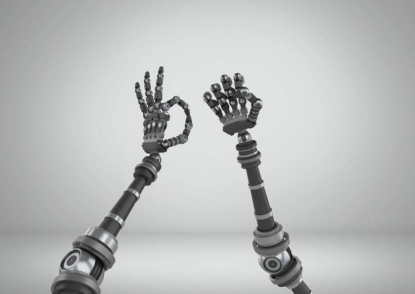 Российские роботы – жертвы проклятия
