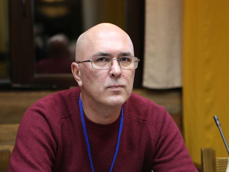 Алексей Ведев: Упустили возможность качественного роста