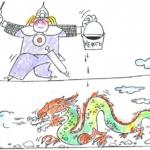 Россия и Азия: как монетизировать свою силу