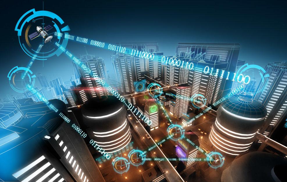 IoT в России: рынок на вырост