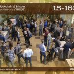На московской блокчейн-конференции пройдет выставка финтех-инноваций