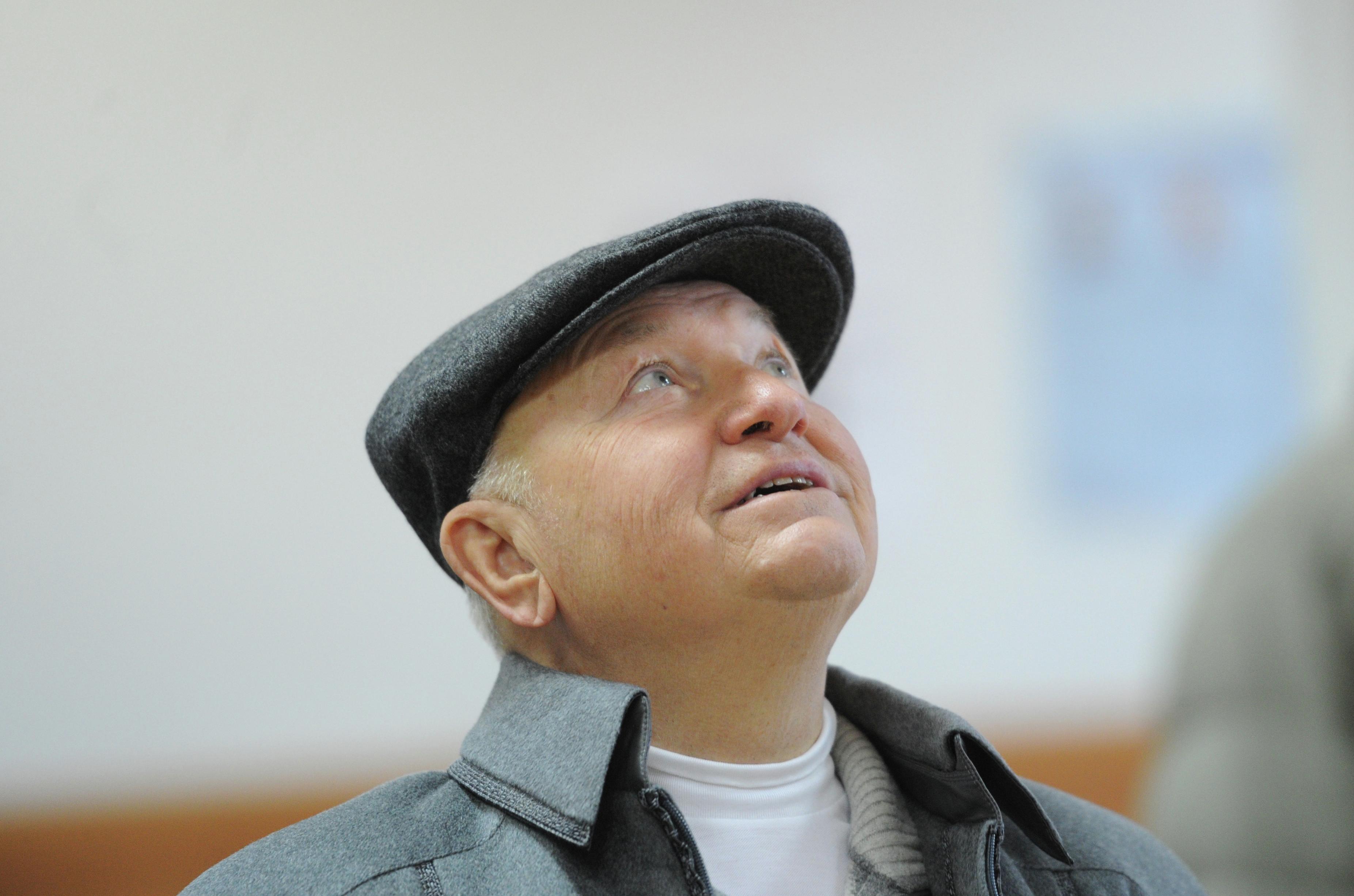 Юрий Лужков: «Главная наша гордость – гречиха»