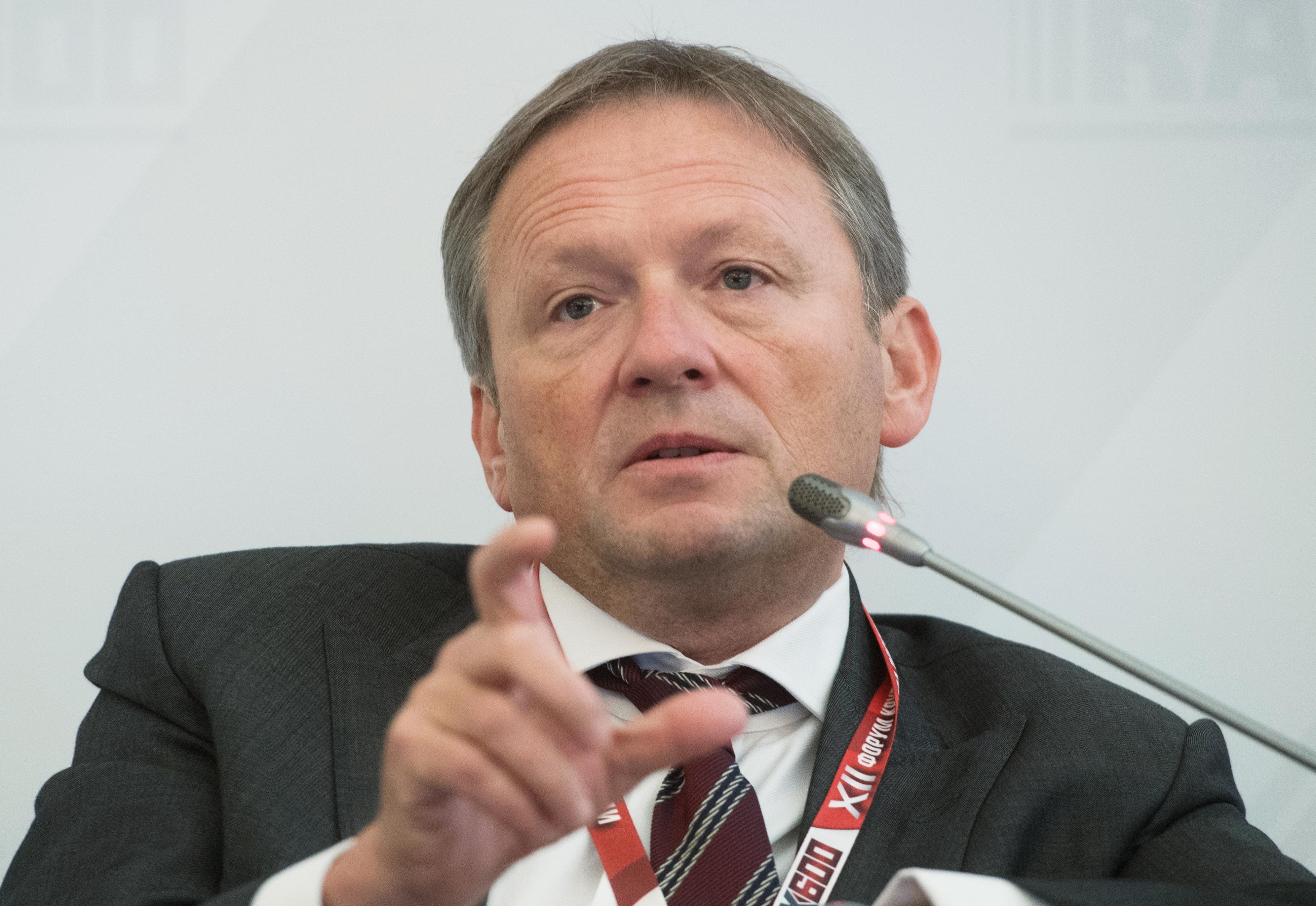 Кому майнить: Эксперты критикуют проект Бориса Титова