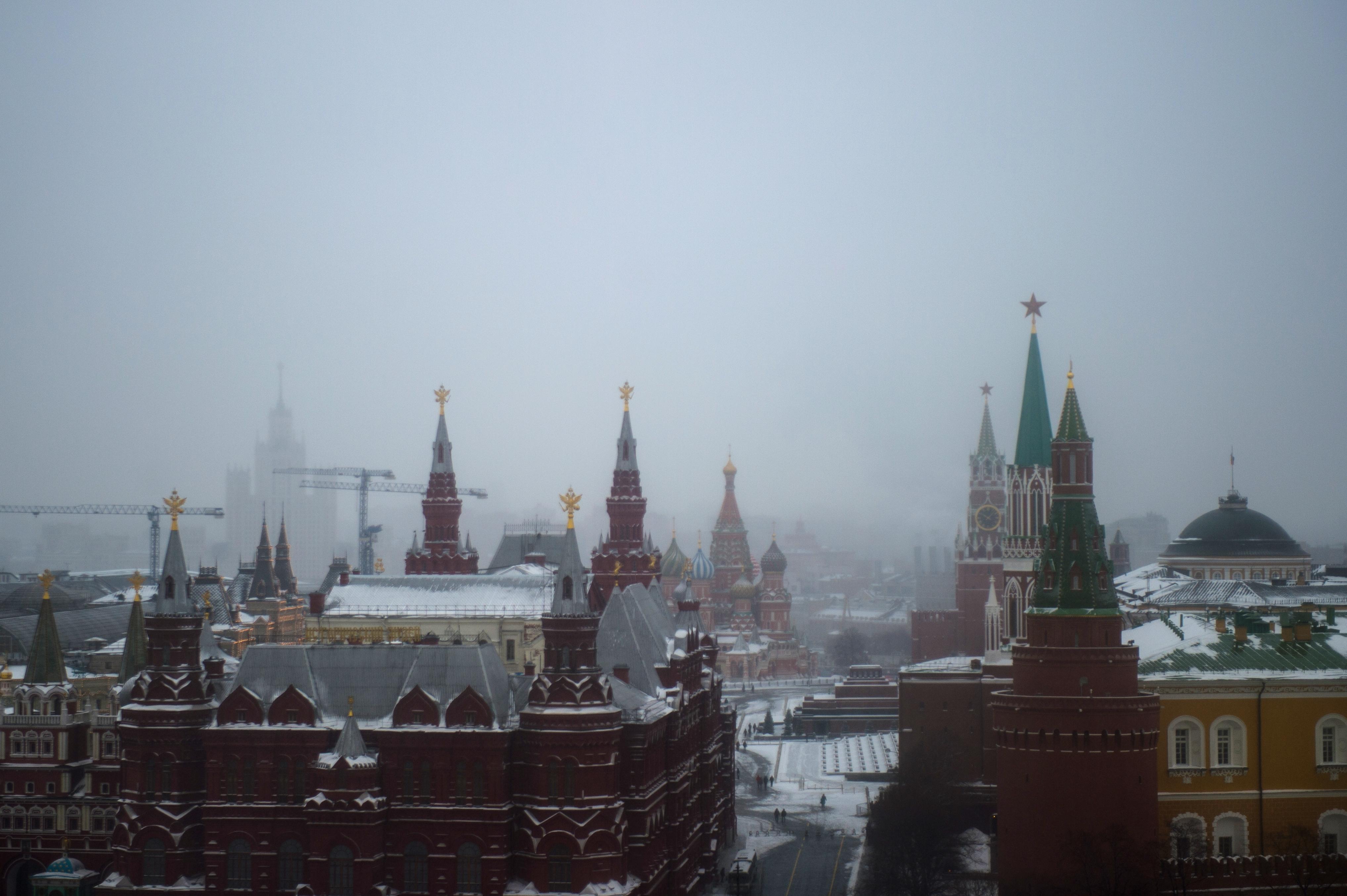 Россия-2025 в планах и прогнозах 2017 года