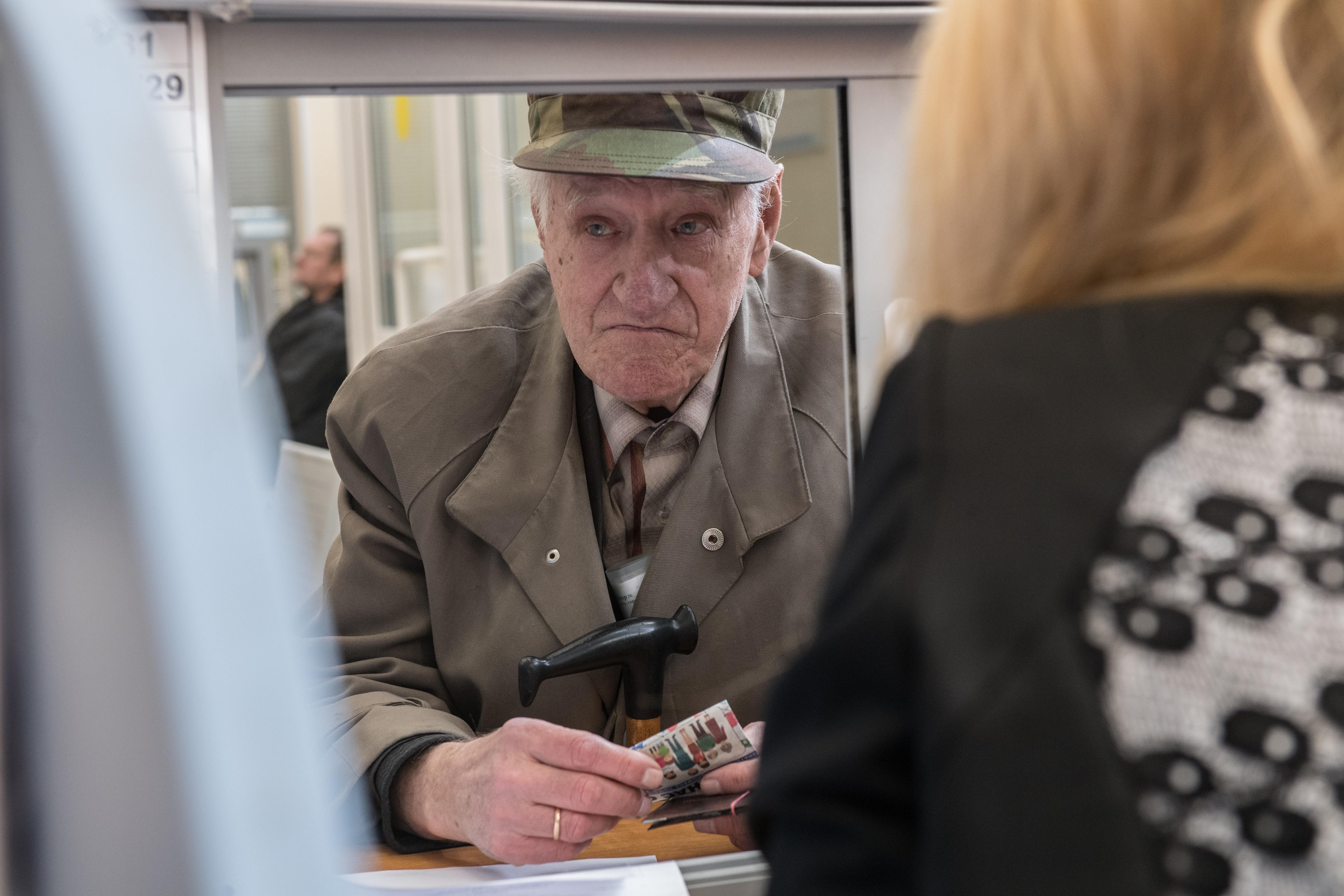 Алексей Кудрин не нашел денег на пенсии