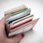 Обменяемся цифровыми визитками!