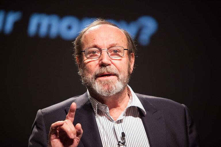 Бернар Лиетар: «Криптовалюты – разновидность дополнительных валют»