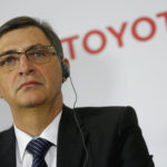Toyota VS Tesla: компания ставит на электромобили