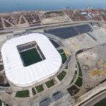 Гол в умные ворота: будут ли в России смарт-стадионы