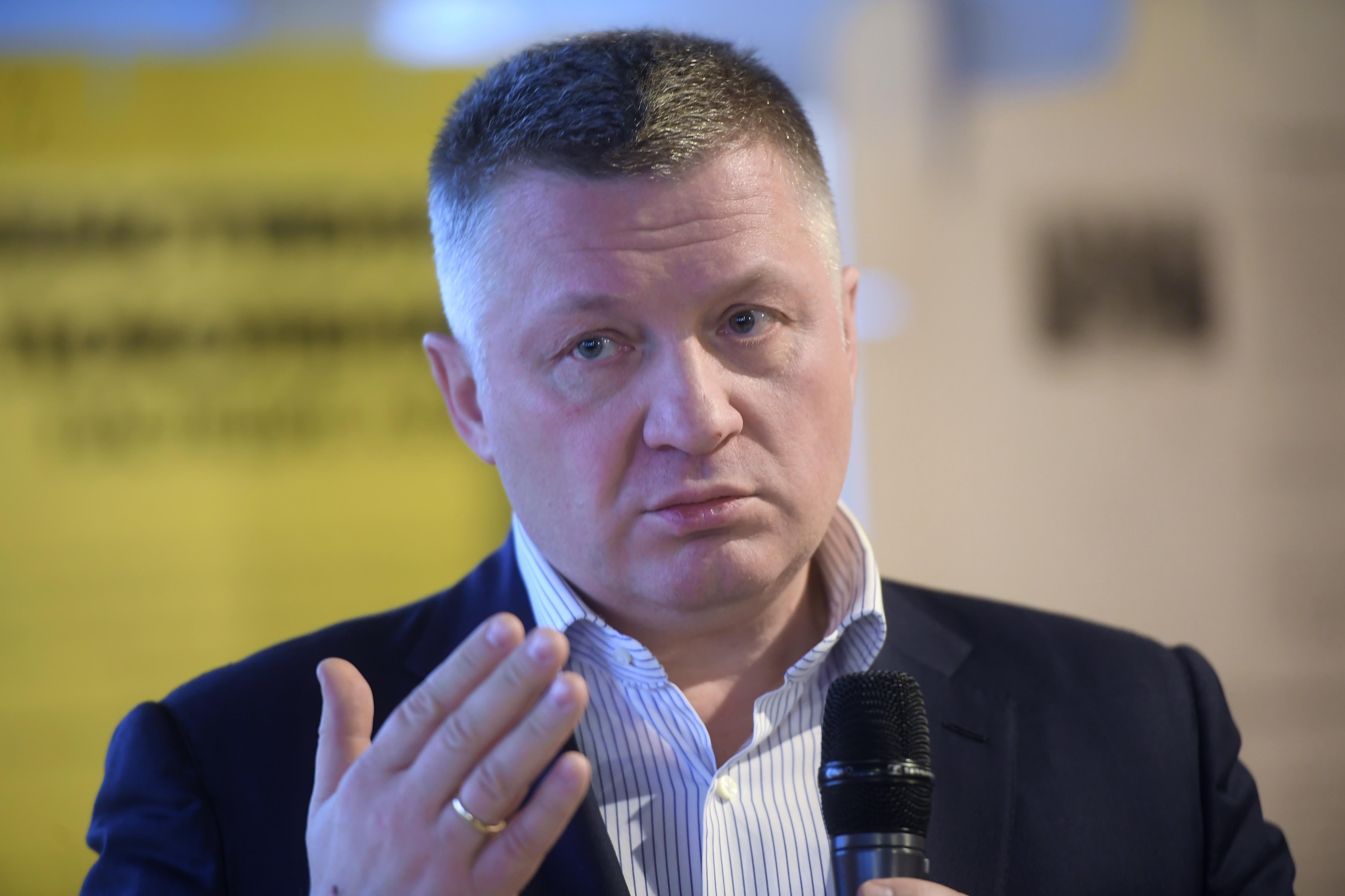 Игорь Ищенко: Инфраструктура снижает риски инвесторов