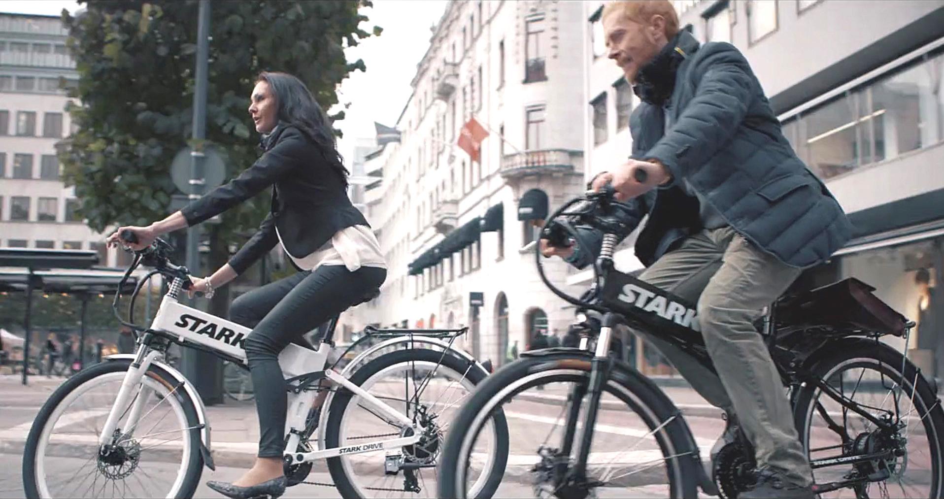 Как ни крути: когда электробайки заменят обычные велосипеды