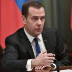 Медведев предрек России лидерство на рынке органики