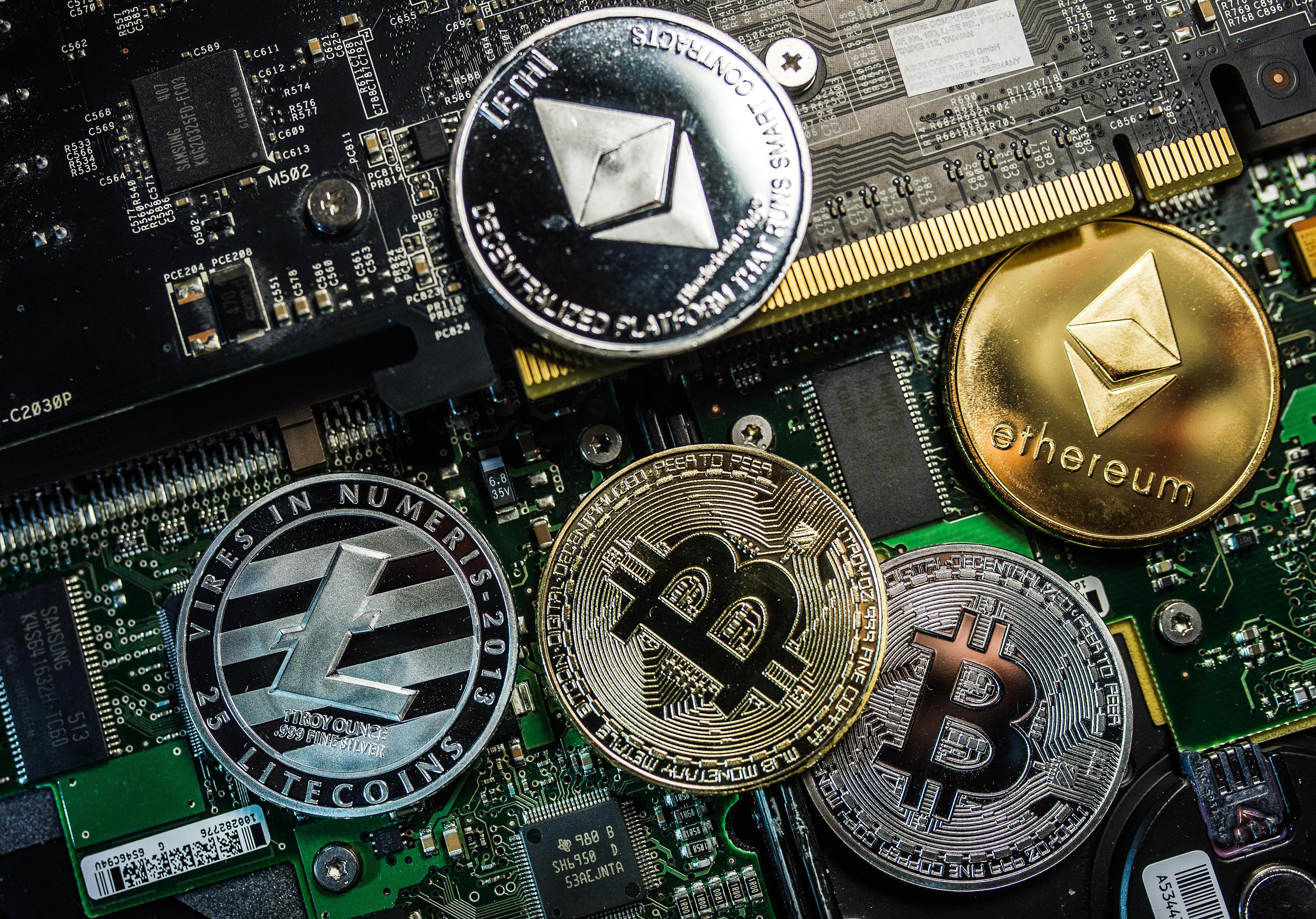Закон о криптоактивах ухудшит инвестклимат?