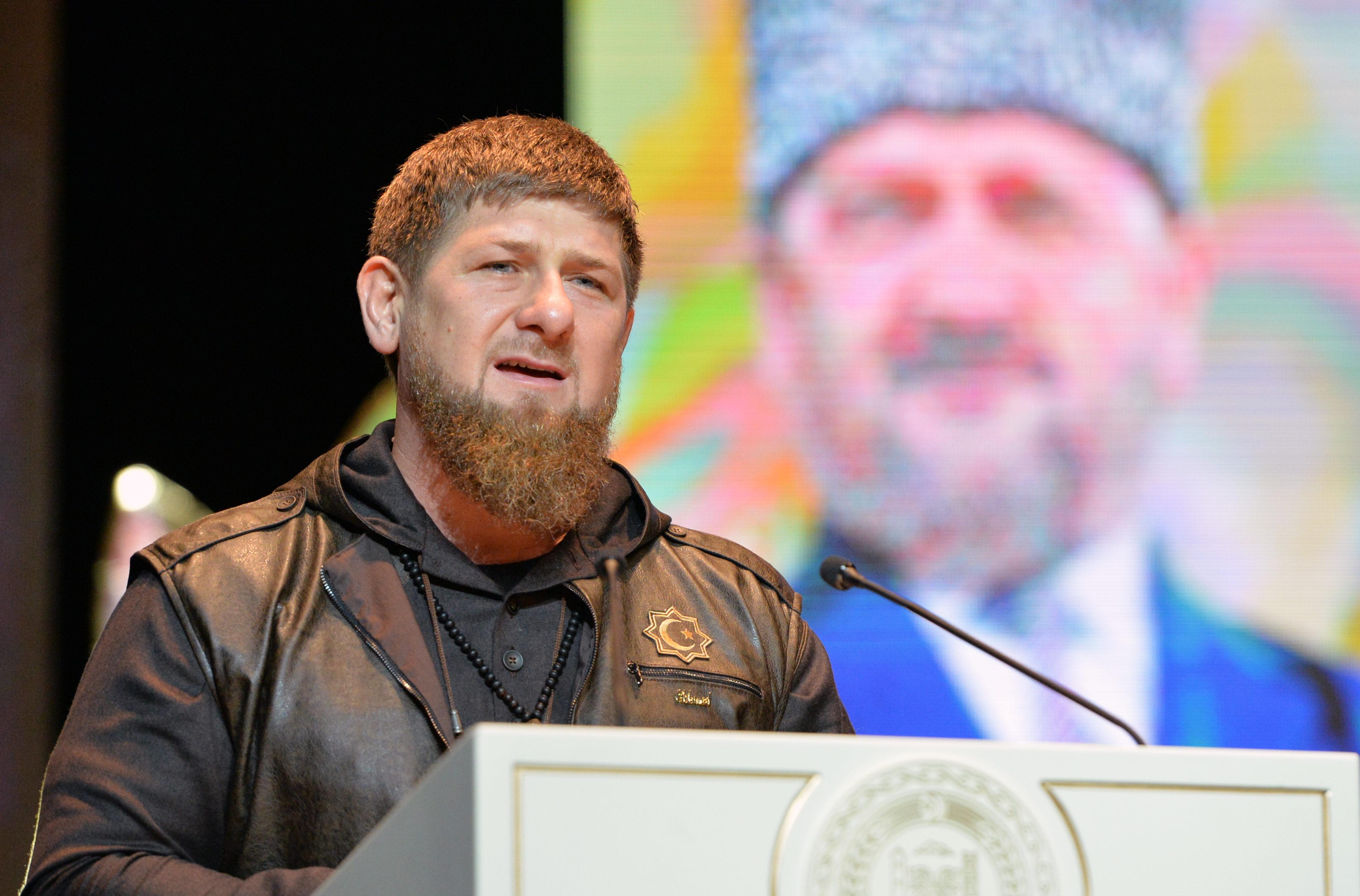 Кадыров не определил халяльность криптовалюты