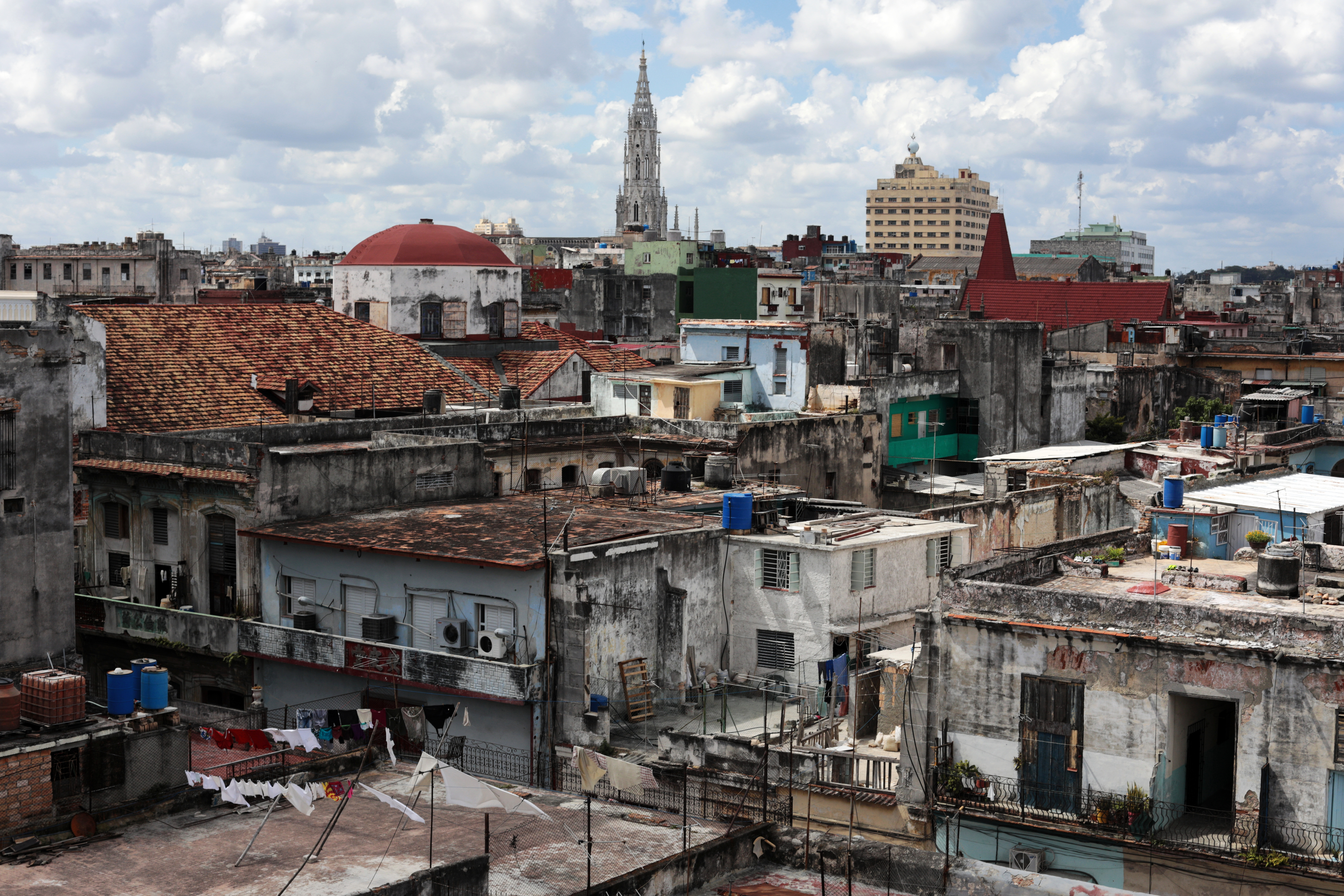 План перевыполнен: Куба в поисках иностранных инвестиций
