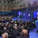 Российская элита в поисках нового консенсуса