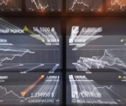 Российскому рынку не удалось отыграть победу Путина