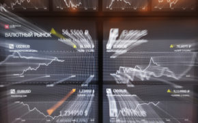 Рубль и акции падают на внешнем фоне