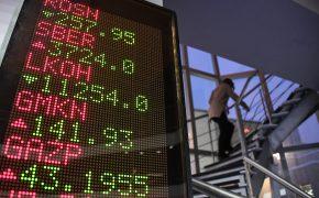 Рынок акций попытается отыграть позитив