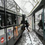 В Европе появится бесплатный транспорт