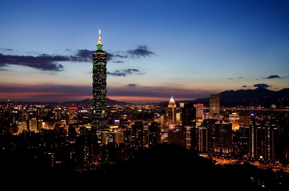 Китай против Тайваня: грядет битва за АТР