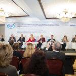 Фонд Citi и Российский Микрофинансовый Центр провели четвертую международную конференцию по финансовой грамотности и доступности в Москве