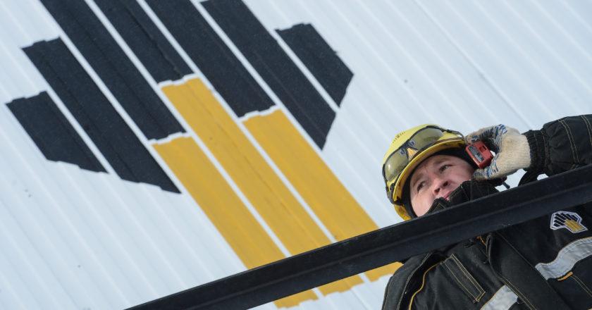 Российские нефтяники недосчитались 47 млрд рублей