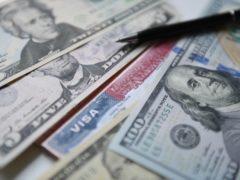Чистый отток капитала из России вырос вдвое