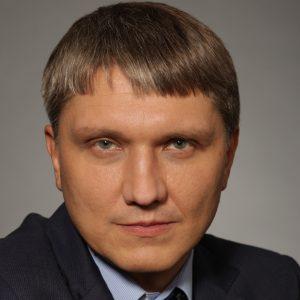 Валентин Журба