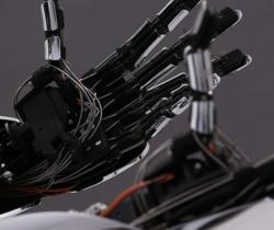 Японцы показали робота-аватара