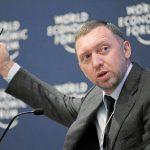 Дерипаска выходит из En+ из-за санкций