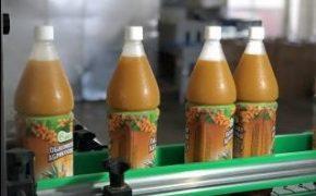 Лучшая инвестновость дня: На Алтае будут разливать сок по новой технологии