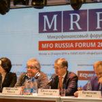 Участники MFO RUSSIA FORUM обсудили февральские инициативы регулятора по ужесточению условий деятельности МФО
