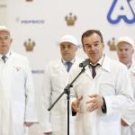 Лучшая инвестновость дня: «Пепсико» будет производить детское питание на Кубани