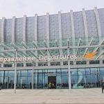 Лучшая инвестновость дня: В Крыму открыт новый аэровокзал