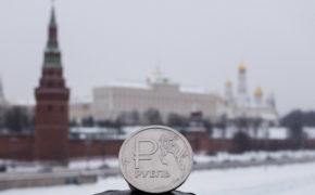 Российская экономика поставила очередной антирекорд