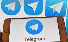 ФСБ блокирует Telegram из-за планов Дурова выпустить криптовалюту
