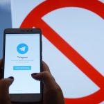 Роскомнадзор подал в суд на Telegram