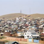 Россия и Китай интересуются дорогами Монголии