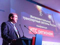 ИТС – в авангарде цифровой трансформации автодорог
