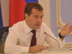 Медведев заявил о готовности повысить пенсионный возраст