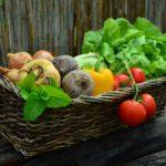 Овощам продлевают жизнь