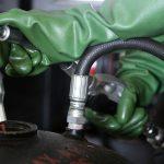 Продавец нефтепродуктов станет лидером рынка благодаря блокчейну