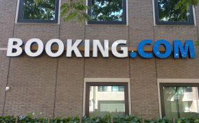 Booking.com могут заблокировать в ответ на санкции