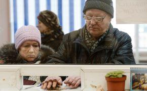 24 млн граждан могут лишить пенсии